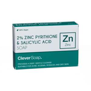 salicylic acid soap single