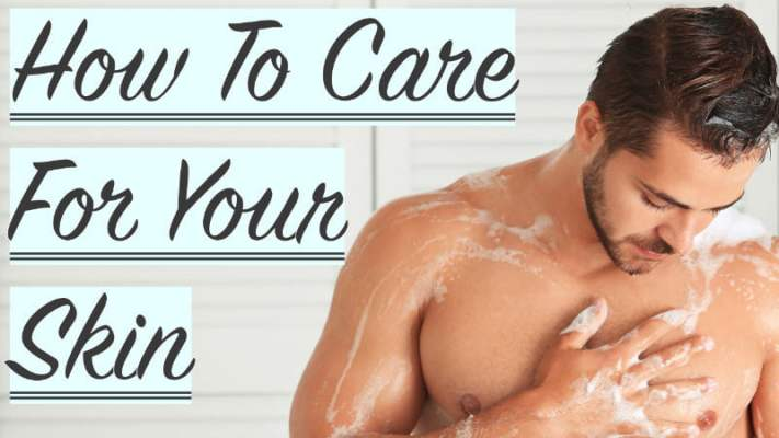 how to take care of your skin thumbnail