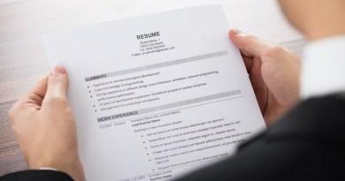 Réaliser son CV et sa Lettre de motivation