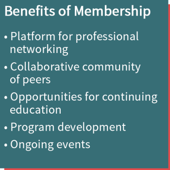 CLGNY Member Benefits