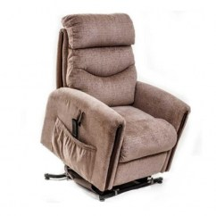 Chair Covers For Recliners Rentals Newark Nj Santana Dual Motor Rise & Recline | Clh Healthcare