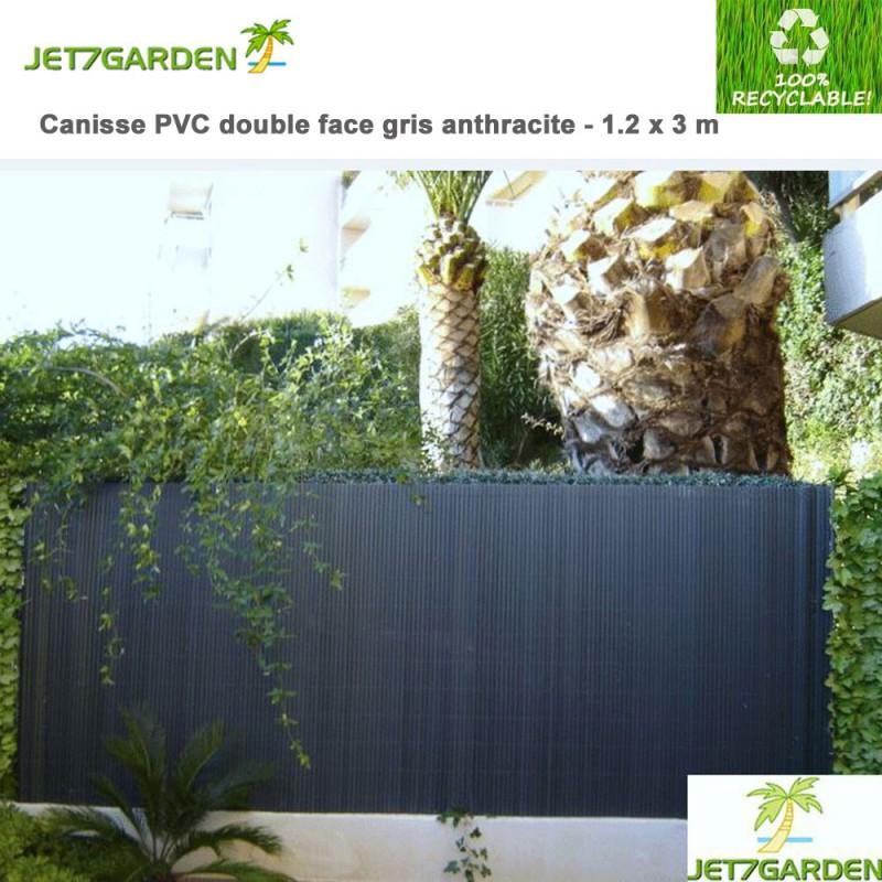 brise vue pvc jet7 garden