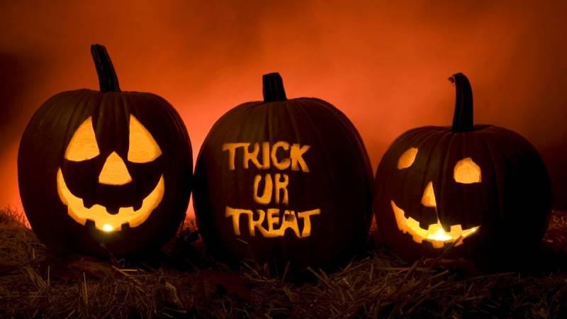 Dicas para Fotografar Halloween - trick or treat