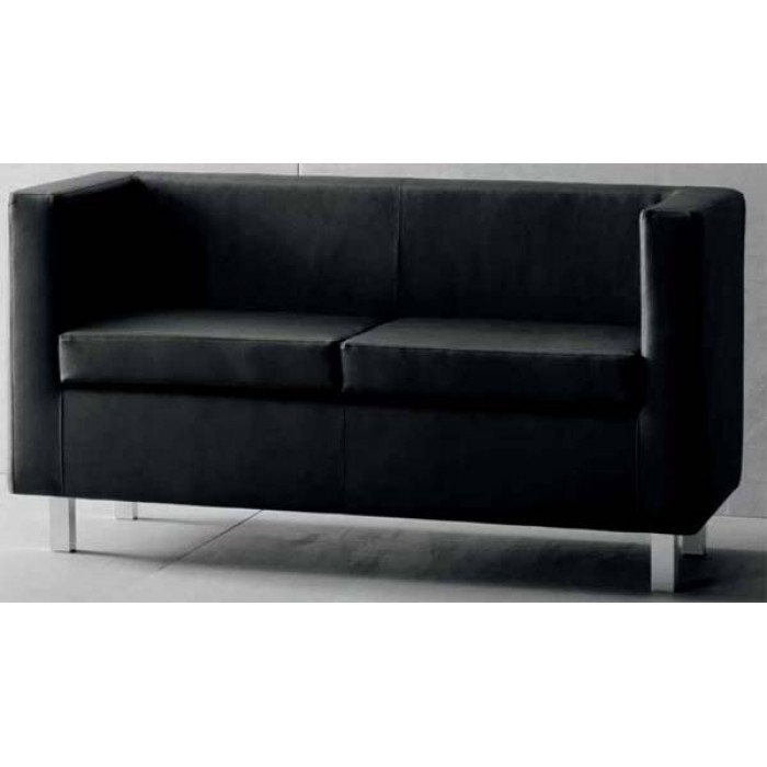 Divano sofa 2 posti Kubo