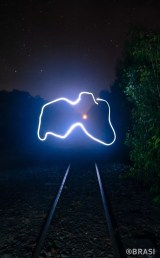 LIGHTPAINTING - ART PHOTO - ®-19