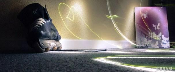 LIGHTPAINTING - ART PHOTO - ®-2