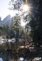 Yosemite national park - USA CLICHE®-11