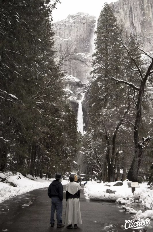 Yosemite national park - USA CLICHE®-7
