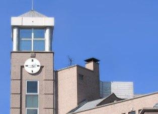 Gyosei Highschool (2011, Tokyo)
