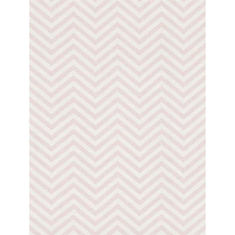 papier peint chevron rose saumon scandinavian style as creaction 341392