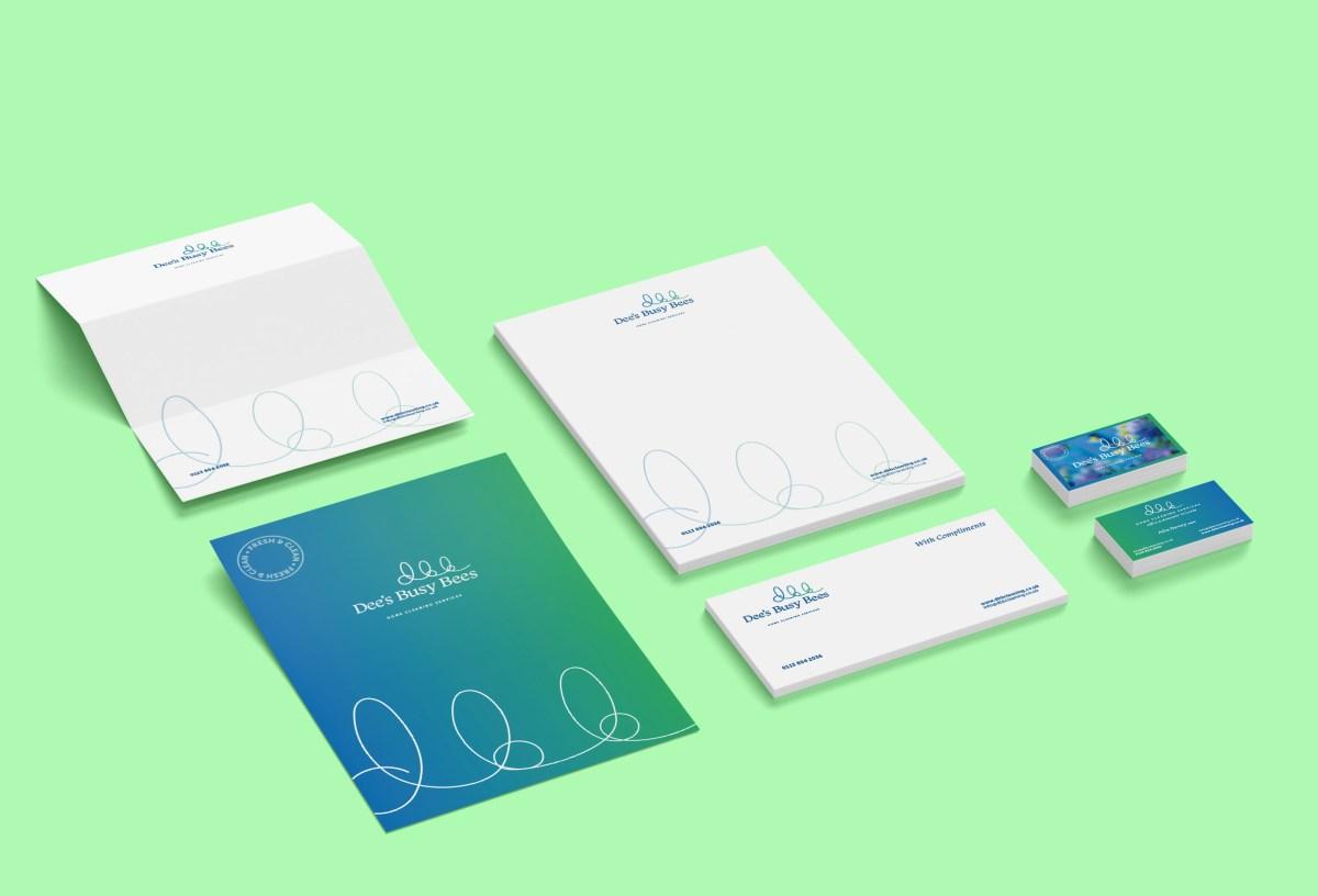 DBB Branding Design