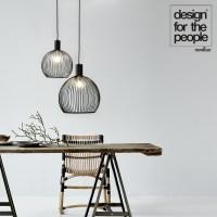 Designer Pendelleuchte Aver E27 by Carlo Volf   Design For The People   click licht.de