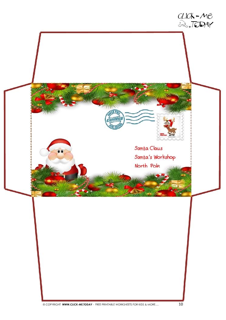 Santa Letter Template Printable Customer Service Resume