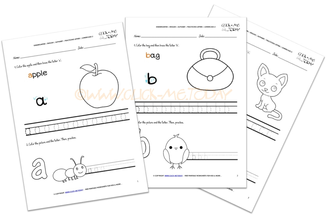 "Search Results for ""Beginner Alphabet Worksheets"