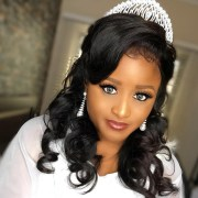 bridal hairstyles 41 wedding