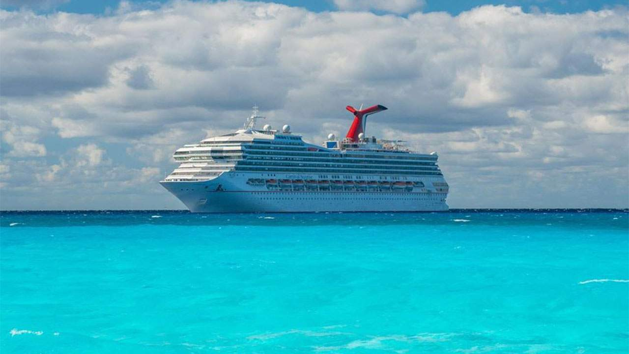 Galveston-based cruise line redirects two cruises this week due to ...