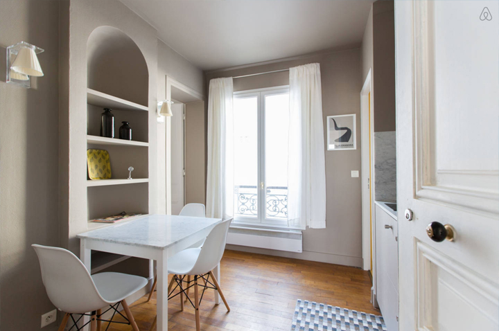 ClickBed  location appartement meubl au mois