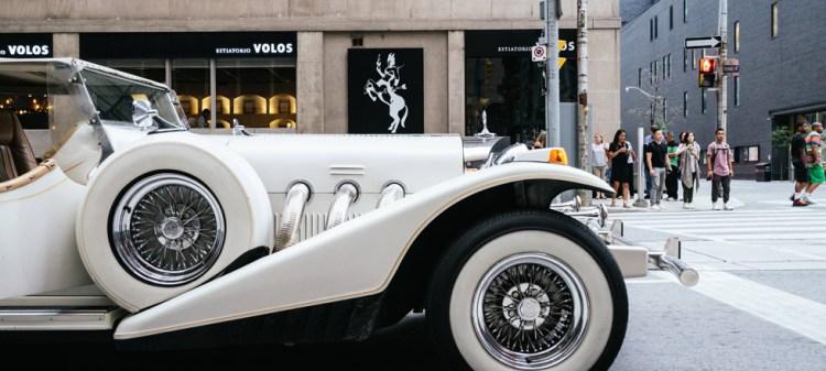 Top Luxury city breaks