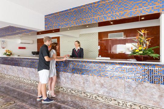 Grand Muthu Oura View Beach Club Aparthotel Albufeira