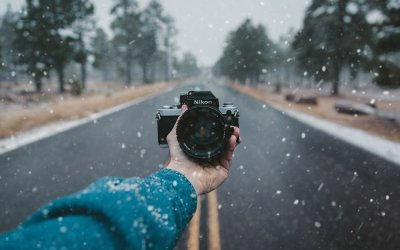 Best DSLR Camera Systems for Beginners