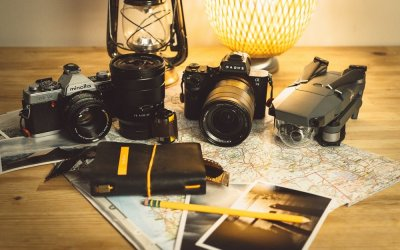 DSLR or Mirrorless – Which Camera System Works for You?