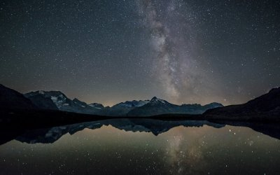 Beginner's Guide to Astrophotography – Improving Your Night Photography