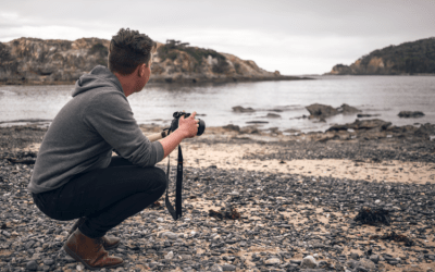 Jake Traynor – Why I Only Use One Lens in Landscape Photography