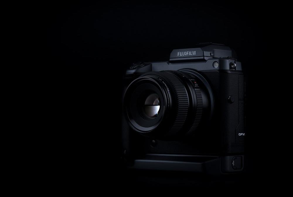 Fujifilm GFX100 Raises the Bar – 100MP for Under $10k!