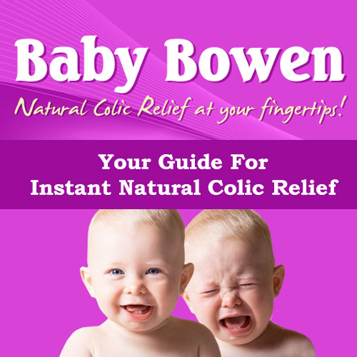 Baby Bowen Guide