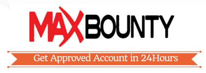 How to Create a Max Bounty Account and Get Approved in 24 Hours 1024x652 300x107 - Top 7 Best Affiliate Marketing Websites for Beginners 2019