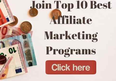 best affiliate marketing programs 300x211 - How to Make Money with Clickbank