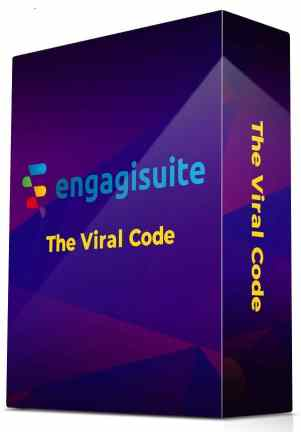the viral code3 209x300 - Engagisuite Review [Fair and Honest]: Buy From Us and Get Instant Discount and Bonuses
