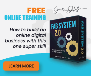 fab system review 300x250 - Fab System 2.0 Review: Best Digital Marketing Agency Tutorial