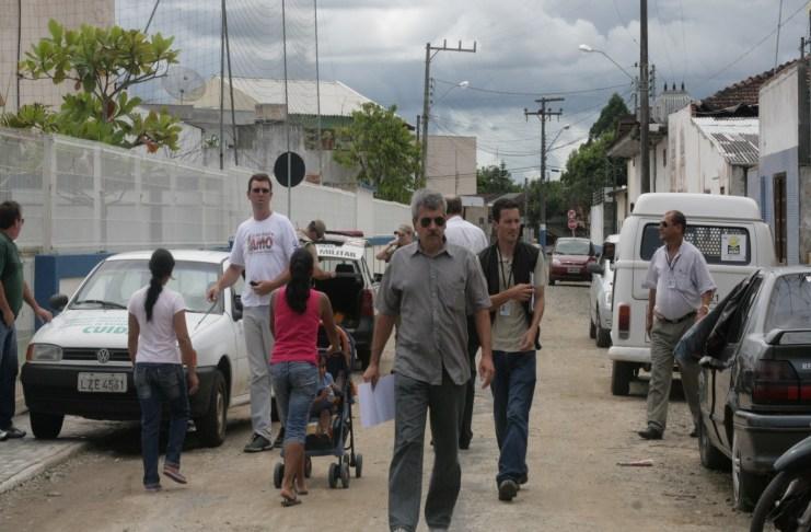 Desapropriação Iate Clube 22 01 10 porAriston Sal Junior