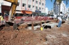 Revitalização Av do Estado 17 08 10 Foto Celso Peixoto 032