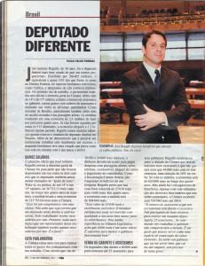 Deputado José Reguffe