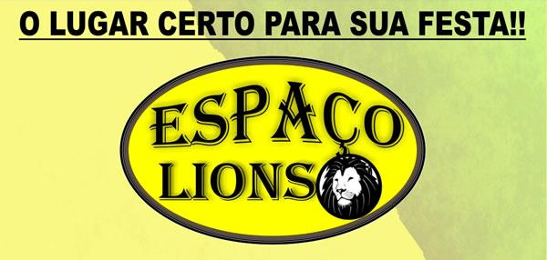 espaço lions