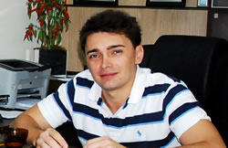 Roberto Souza Junior - Foto: Molina