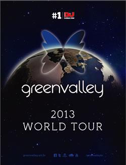 green valley world tur 2013
