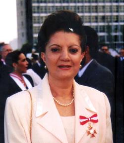 12 de julho - data de aniversário da morte da Dra Julia Mercedez Cury Figueiredo