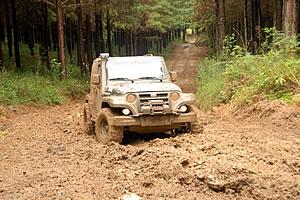 Segunda prova do Campeonato Rally SC será nos dias 25 e 26 de abril. Foto: JWJunior - Studio 25