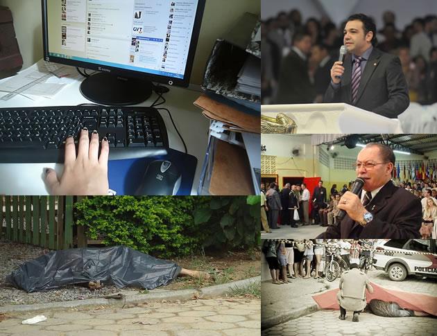 as mais lidas 04-05-2014