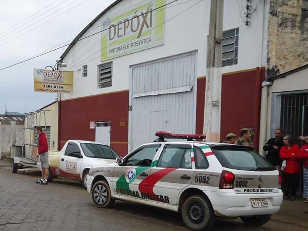Foto: Núcleo de Prevenção as Drogas e Pedofilia / Divulgação