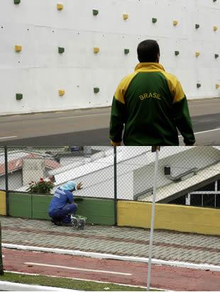 Fotos: Celso Peixoto / PMBC / Divulgação