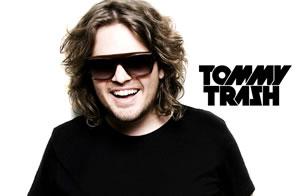 tommy trash