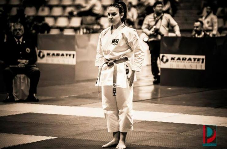 karateca de itajai