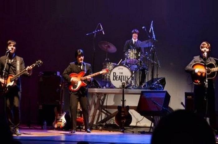Tributo aos Beatles