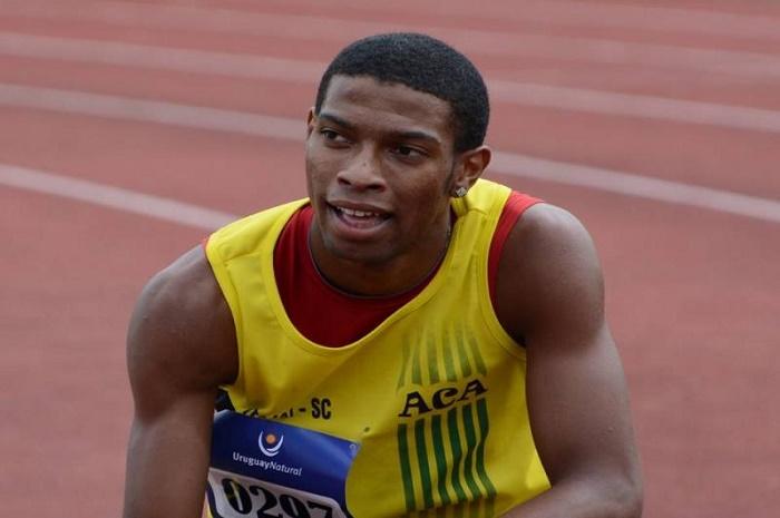 Atleta de Itajaí ganha quatro ouros no Campeonato Sul Americano de Atletismo