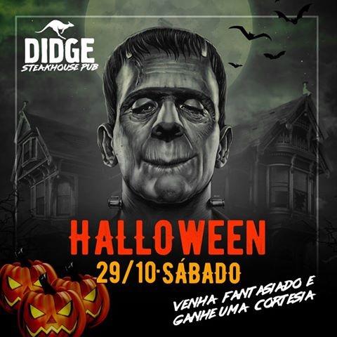 Halloween do Didge