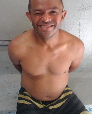 Jorge Anderson Beserra Paz